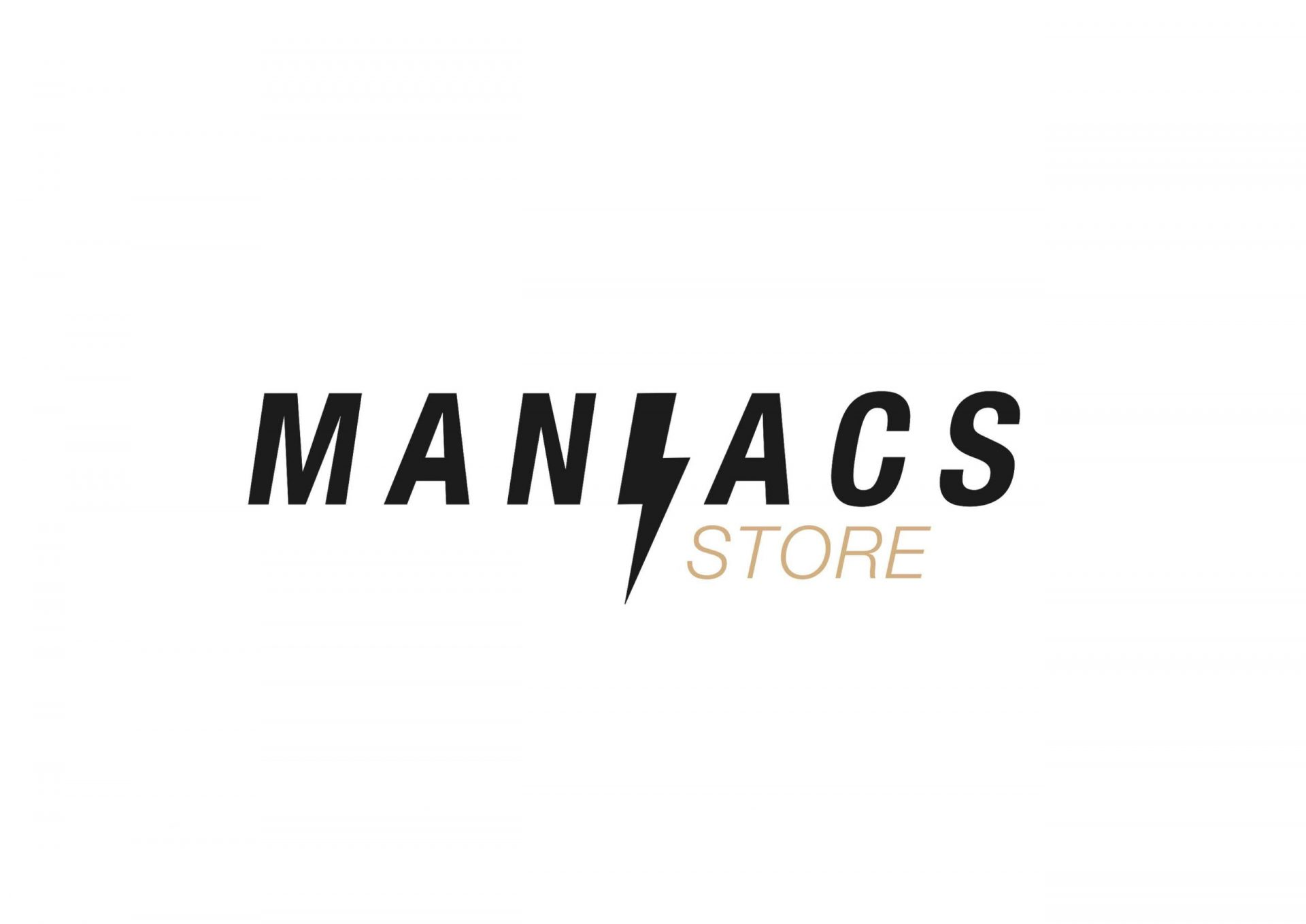 MANIACS_Store